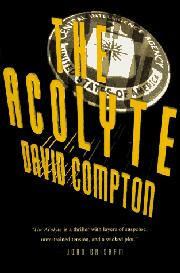 THE ACOLYTE by David Compton