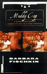 MUDDY CUP by Barbara Fischkin