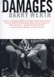 DAMAGES by Barry Werth