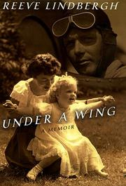 Cover art for UNDER A WING