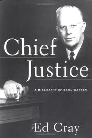 Cover art for CHIEF JUSTICE