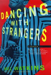 Book Cover for DANCING WITH STRANGERS