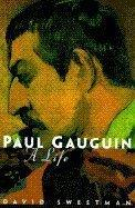 PAUL GAUGUIN by David Sweetman