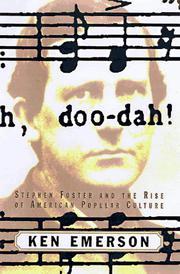 DOO-DAH! by Ken Emerson