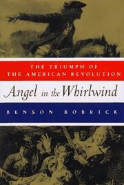 Cover art for ANGEL IN THE WHIRLWIND
