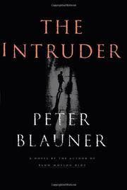 Cover art for THE INTRUDER