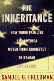 THE INHERITANCE by Samuel G. Freedman