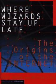 WHERE WIZARDS STAY UP LATE by Katie Hafner