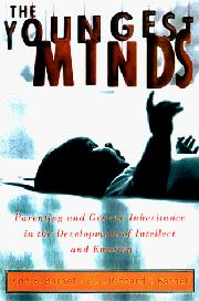 THE YOUNGEST MINDS by Ann B. Barnet