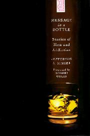 MESSAGE IN A BOTTLE by Jefferson A. Singer