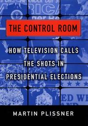 THE CONTROL ROOM by Martin Plissner