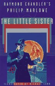 Cover art for THE LITTLE SISTER