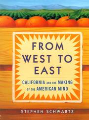 Cover art for FROM WEST TO EAST