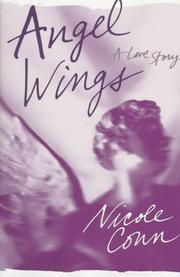 ANGEL WINGS by Nicole Conn