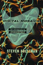 DIGITAL MOSAICS by Steven Holtzman