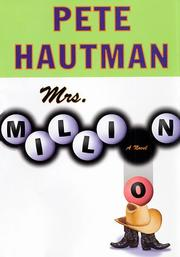 MRS. MILLION by Pete Hautman