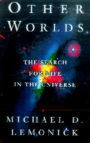 Cover art for OTHER WORLDS