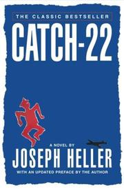 Cover art for CATCH-22