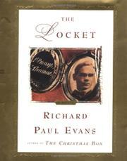 THE LOCKET by Richard Paul Evans