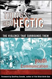THINGS GET HECTIC by Philip Kay