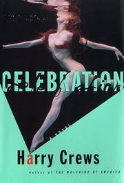 Book Cover for CELEBRATION