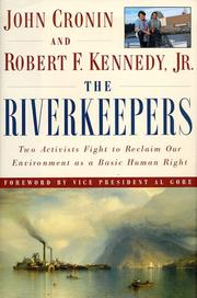 THE RIVERKEEPERS by John Cronin