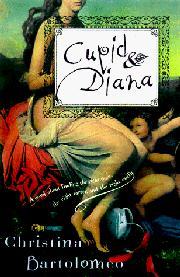 CUPID AND DIANA by Christina Bartolomeo