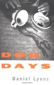 DOG DAYS by Daniel Lyons
