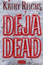Cover art for DêJA DEAD