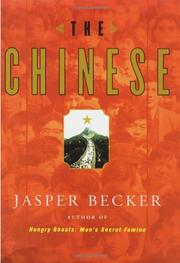 Book Cover for THE CHINESE