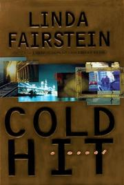 Cover art for COLD HIT
