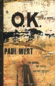 OK by Paul West