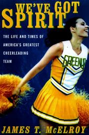 WE'VE GOT SPIRIT by James T. McElroy