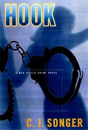 HOOK by C.J. Songer