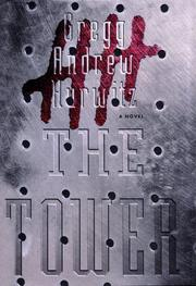 THE TOWER by Gregg Andrew Hurwitz