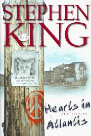 HEARTS IN ATLANTIS by Stephen King