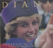 DIANA by Jane Fincher