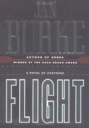 FLIGHT by Jan Burke
