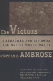 Cover art for THE VICTORS