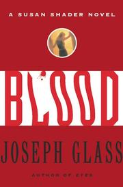 BLOOD by Joseph Glass
