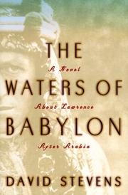 THE WATERS OF BABYLON by David Stevens