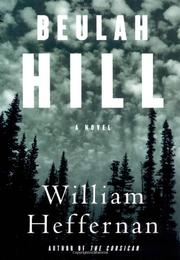 Book Cover for BEULAH HILL