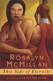THIS SIDE OF ETERNITY by Rosalyn McMillan