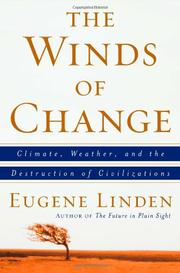 Cover art for THE WINDS OF CHANGE