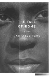 Book Cover for THE FALL OF ROME