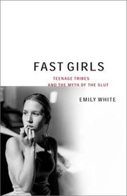 FAST GIRLS by Emily White