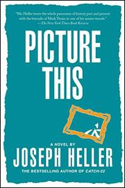 Book Cover for PICTURE THIS