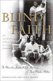 BLIND FAITH by Dennis Love