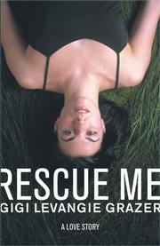 Cover art for RESCUE ME