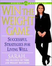 Cover art for WIN THE WEIGHT GAME